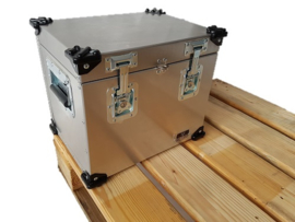 Aluminium Kist UC001 - 40x30x34 cm
