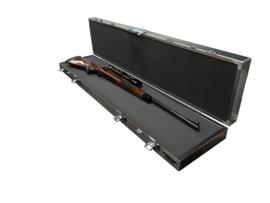 Aluminium Geweerkoffer 132x28 cm