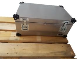 Aluminium Kist UC002 - 60x40x25 cm