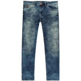 Cars Jeans Blast Blue Wash