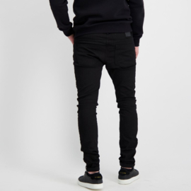 Cars Jeans Dust Twill Black Black