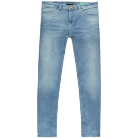 Cars Jeans Blast Stone Bleached Used