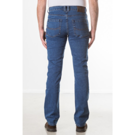 New Star Jeans Jacksonville Stone Wash