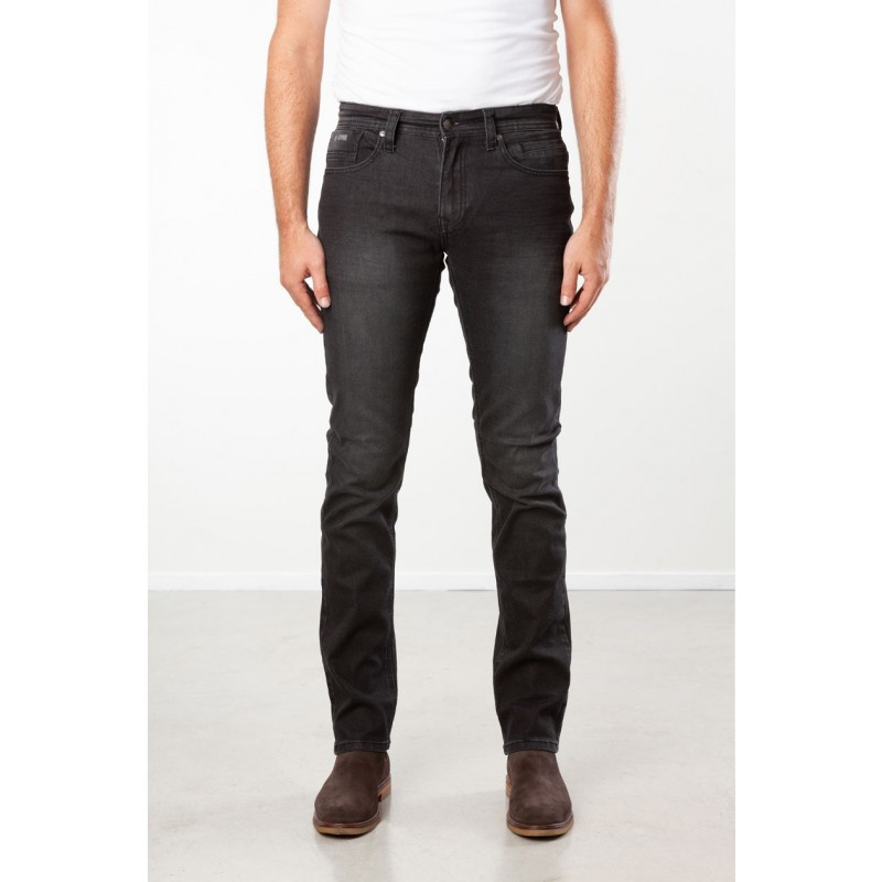 New Star Jeans JV Black Denim