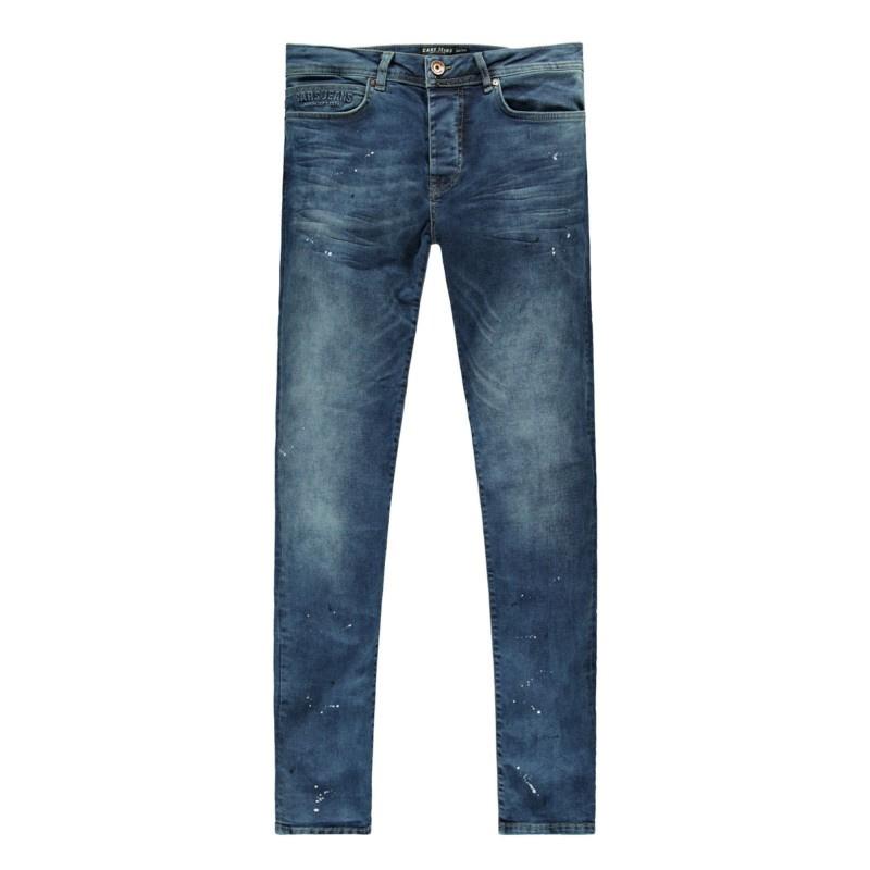Cars Jeans Dust Spot Dark Used