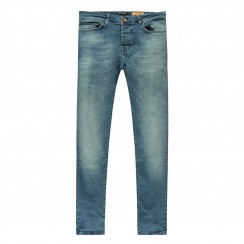 Cars Jeans Dust Green Coast Used
