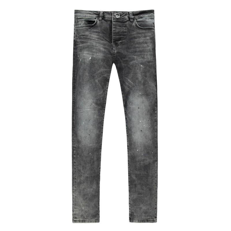 Cars Jeans Dust Black Spot