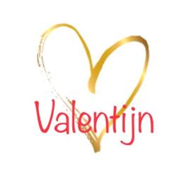 Valentijn mix