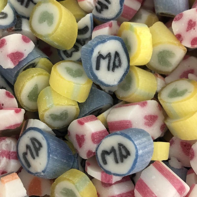 Mama mix