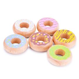 Donutset
