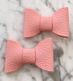 Roze set van 2