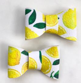 Lovely lemon set van 2