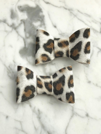 Leopard wit
