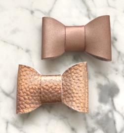 Copper blush pearl