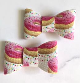 Donut party set van 2