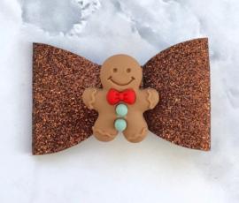 Gingerbreadman klein