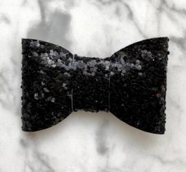 Black glam klein
