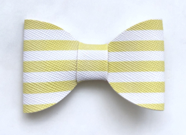 Lemony stripes