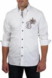 van Santen ® Overhemd Custom Fit