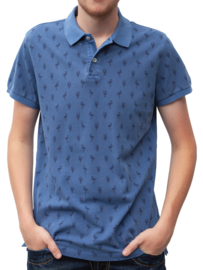 Camp David ® Polo shirt Californication