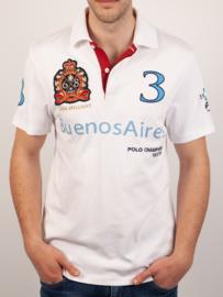 John Brilliant ® Polo Buenos Aires