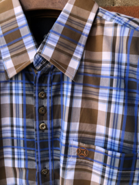 Fellows United ® Overhemd Check