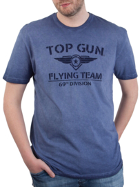 "Top Gun ® ""Flying Team"" mannen T-shirt"