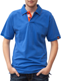 van Orange ® Poloshirt
