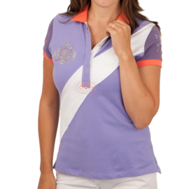 L'Argentina Poloshirt APT