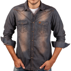 Vaganza ® Overhemd Jeans