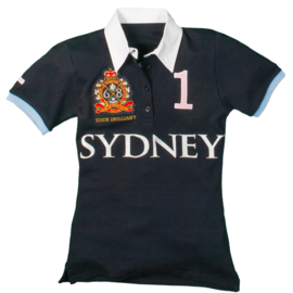 John Brilliant Poloshirt Sydney maat S