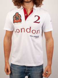 John Brilliant ® Polo London