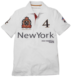 John Brilliant ® Polo New York