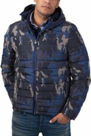 NZA - New Zealand Auckland ® Camo Jacket