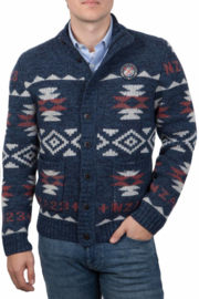 NZA - New Zealand Auckland ® Cardigan Knit