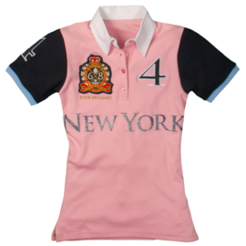 John Brilliant Poloshirt New York maat S