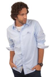 van Santen ® Overhemd Regular Fit