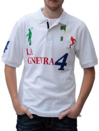 John Brilliant ® Polo La Ginevra