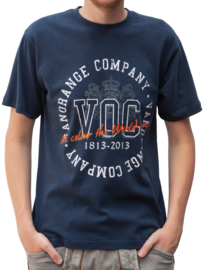 van Orange ® mannen T-Shirt