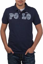 HV Polo ® Heren poloshirt Ibiza