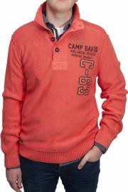 Camp David Pullover Alpine Lifeguard