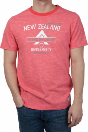 NZA New Zealand Auckland ® mannen T-shirt University
