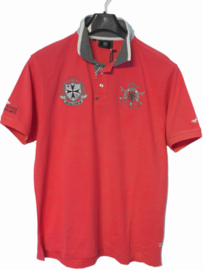 HV Polo ® Heren poloshirt Sports Society