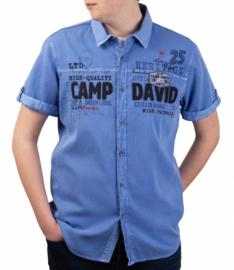 Camp David ® Shirt US Travel