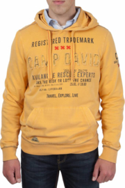 Camp David Sweatshirt Alpine Lifeguard