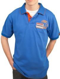van Orange ® Poloshirt maat M