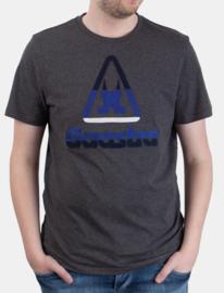 Gaastra ® Heren T-shirt Logo