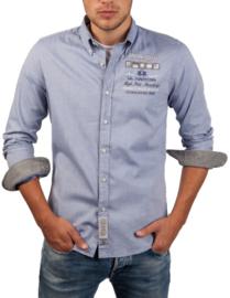La Martina ® Oxford Overhemd Slimfit
