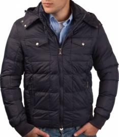 Chromosome ® Jacket Padded Check