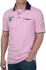 van Santen ® Poloshirt Copa Argentina